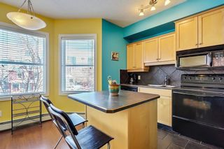 Photo 5: 204 323 18 Avenue SW in Calgary: Mission Apartment for sale : MLS®# A1116799
