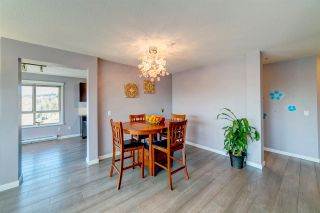 """Photo 5: 307 3132 DAYANEE SPRINGS Boulevard in Coquitlam: Westwood Plateau Condo for sale in """"Ledgeview by Polygon"""" : MLS®# R2565189"""