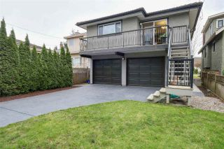 "Photo 20: 591 W 23RD Avenue in Vancouver: Cambie House for sale in ""Cambie Village"" (Vancouver West)  : MLS®# R2039608"