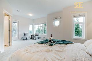 "Photo 7: 106 3499 GISLASON Avenue in Coquitlam: Burke Mountain Townhouse for sale in ""Smiling Creek Estate"" : MLS®# R2514543"