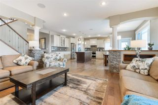 Photo 10: 41 DANFIELD Place: Spruce Grove House for sale : MLS®# E4231920