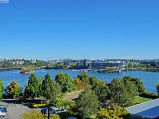 Photo 14: 409 90 Regatta Landing in VICTORIA: VW Victoria West Condo for sale (Victoria West)  : MLS®# 769924