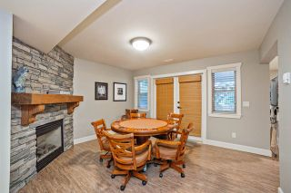 """Photo 15: 8591 FRIPP Terrace in Mission: Hatzic House for sale in """"Hatzic Bench"""" : MLS®# R2347482"""