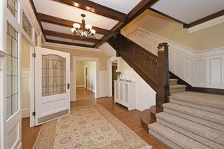 Photo 2: 4688 CONNAUGHT DRIVE in Vancouver: Shaughnessy House for sale (Vancouver West)  : MLS®# R2377339