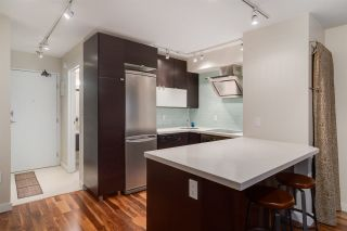 """Photo 10: 206 1545 E 2ND Avenue in Vancouver: Grandview VE Condo for sale in """"TALISHAN WOODS"""" (Vancouver East)  : MLS®# R2231969"""