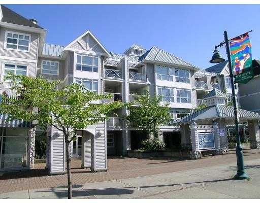 "Main Photo: 417 3122 ST JOHNS ST in Port Moody: Port Moody Centre Condo for sale in ""SONRISA"" : MLS®# V589277"