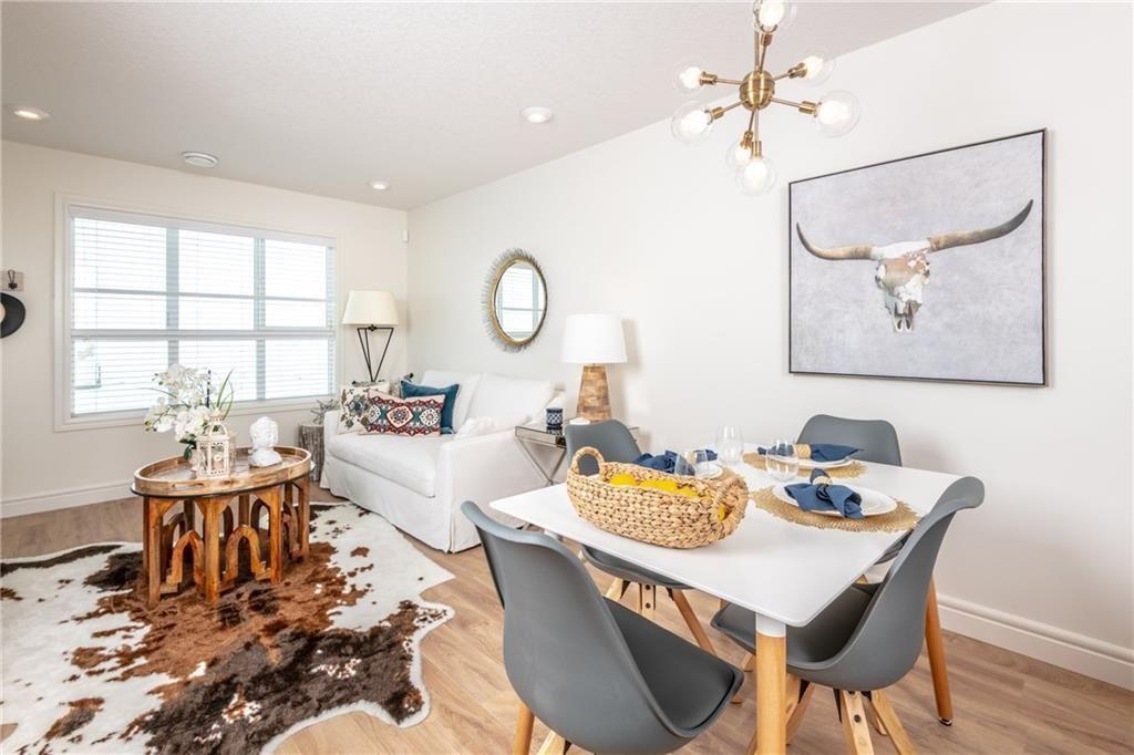 Photo 14: Photos: 210 19621 40 Street SE in Calgary: Seton Apartment for sale : MLS®# C4221908