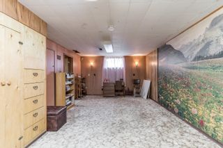 Photo 24: 4120 55th Street: Wetaskiwin House for sale : MLS®# E4258989