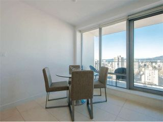 """Photo 7: 2105 1028 BARCLAY Street in Vancouver: West End VW Condo for sale in """"THE PATINA"""" (Vancouver West)  : MLS®# V1046189"""