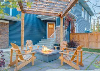 Photo 34: 72 Silverado Ridge Crescent SW in Calgary: Silverado Detached for sale : MLS®# A1153692