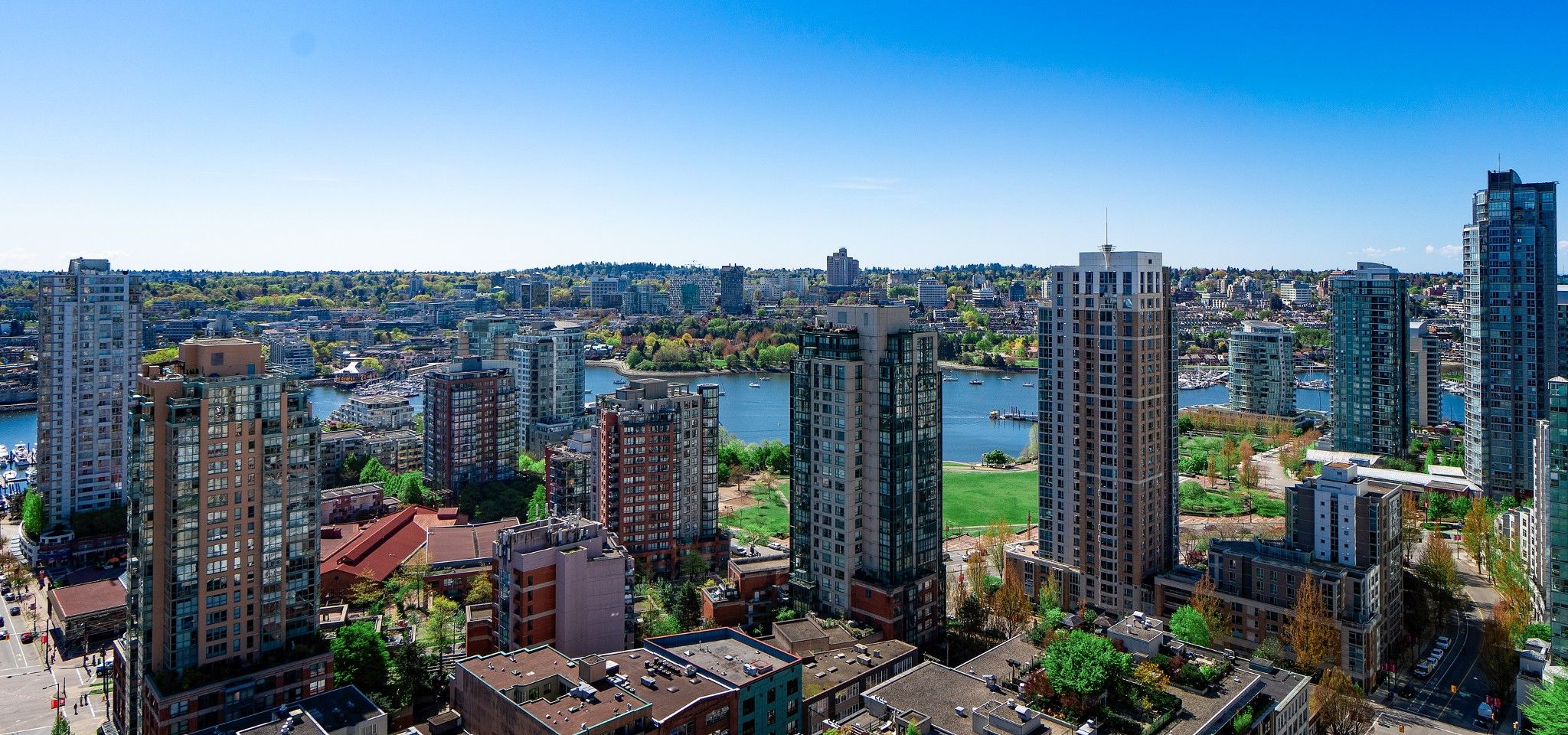 Main Photo: xxxx xx55 Homer Street in Vancouver: Yaletown Condo for sale (Vancouver West)