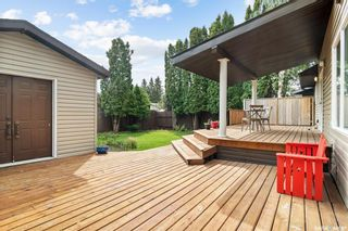 Photo 43: 615 Christopher Way in Saskatoon: Lakeview SA Residential for sale : MLS®# SK867605