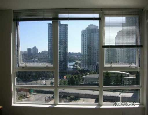 """Main Photo: 939 EXPO Blvd in Vancouver: Downtown VW Condo for sale in """"MAXII"""" (Vancouver West)  : MLS®# V608001"""