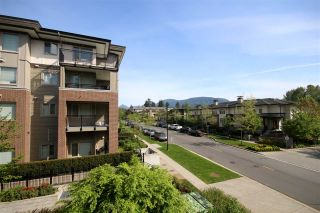 Photo 14: 305 3105 LINCOLN AVENUE in Coquitlam: New Horizons Condo for sale : MLS®# R2059810