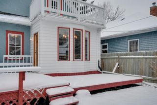 Photo 30: 410 12 Street NW in Calgary: Hillhurst Detached for sale : MLS®# A1048539