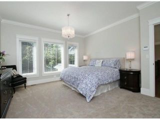 Photo 13: 2107 131B ST in Surrey: Elgin Chantrell House for sale (South Surrey White Rock)  : MLS®# F1416976