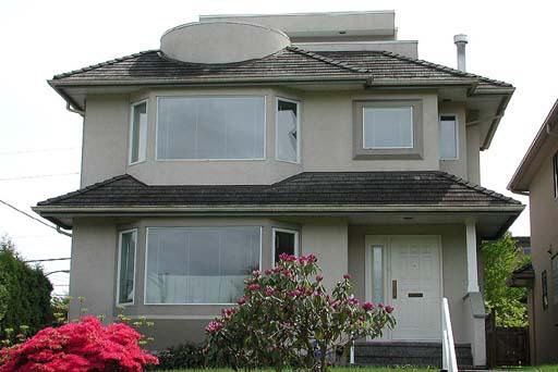 Main Photo: 3602 W 15TH AVENUE in : Point Grey House for sale : MLS®# V240470