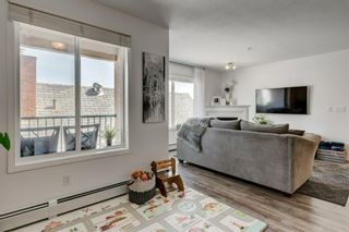 Photo 11: 304 1110 17 Street SW in Calgary: Sunalta Apartment for sale : MLS®# A1141399