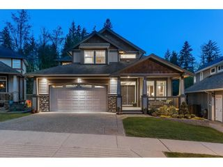 """Main Photo: 13953 ANDERSON CREEK Drive in Maple Ridge: Silver Valley House for sale in """"ANDERSON CREEK"""" : MLS®# R2572287"""