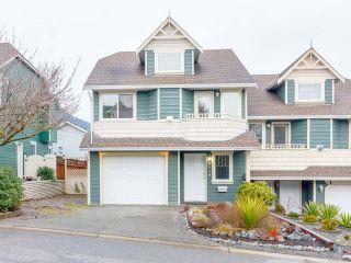 Photo 1: 6119 Westridge Rd in DUNCAN: Du West Duncan Half Duplex for sale (Duncan)  : MLS®# 831093