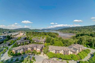 """Photo 16: 2703 660 NOOTKA Way in Port Moody: Port Moody Centre Condo for sale in """"Nahanni by Polygon"""" : MLS®# R2580648"""
