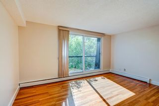 Photo 6: 407 315 9A Street NW in Calgary: Sunnyside Apartment for sale : MLS®# A1122894