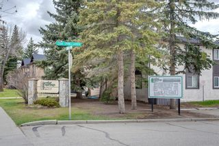 Photo 26: 11624 Oakfield Drive SW in Calgary: Cedarbrae Row/Townhouse for sale : MLS®# A1104989