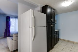Photo 13: 33 AMBERLY Court in Edmonton: Zone 02 Townhouse for sale : MLS®# E4247995