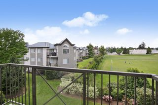 """Photo 21: 303 32725 GEORGE FERGUSON Way in Abbotsford: Abbotsford West Condo for sale in """"THE UPTOWN"""" : MLS®# R2578786"""