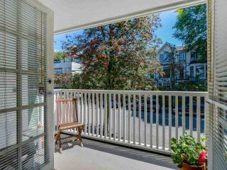 Photo 4: 3 2305 W 10TH AVENUE in Vancouver: Kitsilano Townhouse for sale (Vancouver West)  : MLS®# R2087284