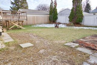 Photo 23: 71 Meighen Bay in Winnipeg: Valley Gardens Residential for sale (3E)  : MLS®# 202027258