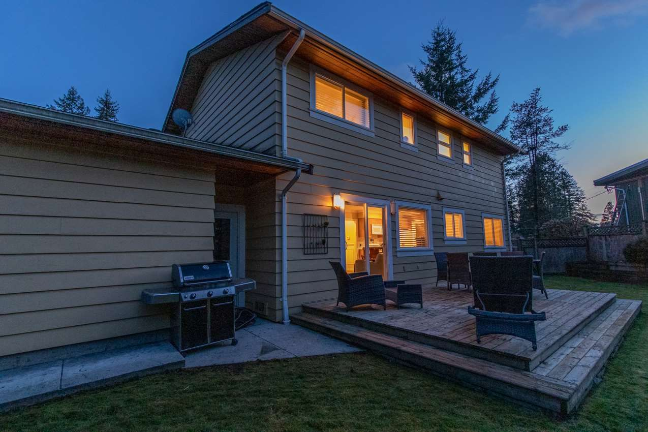 Photo 34: Photos: 2576 BELLOC Street in North Vancouver: Blueridge NV House for sale : MLS®# R2544929
