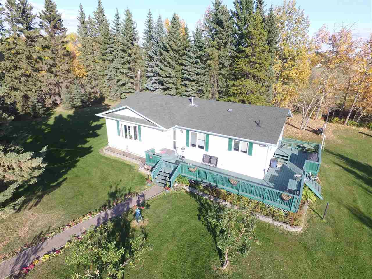 Photo 29: Photos: 265073 Twp Rd 472A: Rural Wetaskiwin County House for sale : MLS®# E4216435