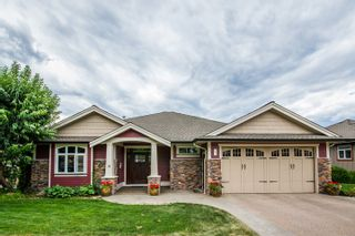 Photo 2: 31 2990 Northeast 20 Street in Salmon Arm: The Uplands House for sale (NE Salmon Arm)  : MLS®# 10102161