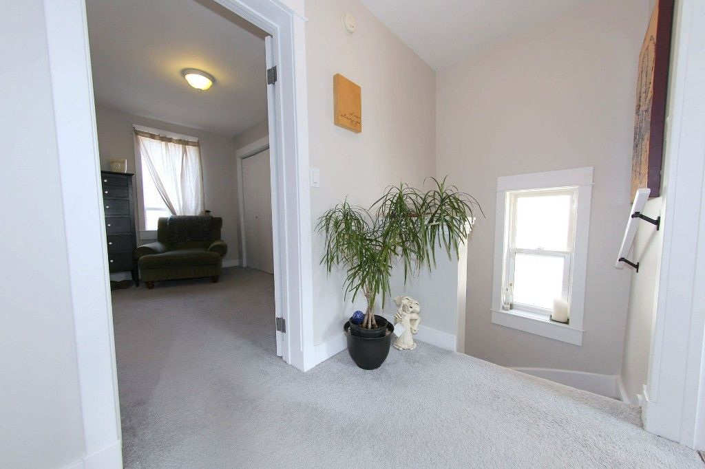 Photo 55: Photos: 375 Toronto Street in WINNIPEG: West End Single Family Detached for sale (West Winnipeg)  : MLS®# 1508111