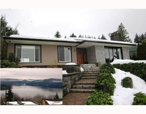 Main Photo: 237 N SEA Avenue in Burnaby: Capitol Hill BN House for sale (Burnaby North)  : MLS®# V748418