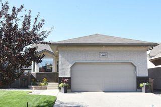 Photo 1: 4662 Shumiatcher Crescent in Regina: Lakeridge RG Residential for sale : MLS®# SK786953