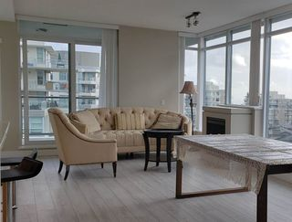 """Photo 6: 706 9222 UNIVERSITY Crescent in Burnaby: Simon Fraser Univer. Condo for sale in """"ALTAIRE"""" (Burnaby North)  : MLS®# R2516242"""