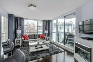 Photo 6:  in vancouver: Yaletown Condo for rent (Vancouver West)