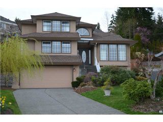 Photo 1: 1508 VINEMAPLE PL in Coquitlam: Westwood Plateau House for sale : MLS®# V999435