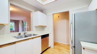 """Photo 7: 211 6820 RUMBLE Street in Burnaby: South Slope Condo for sale in """"GOVERNOR'S WALK"""" (Burnaby South)  : MLS®# R2616761"""