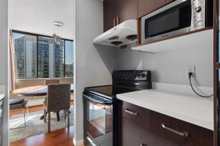 """Photo 8: 908 4105 MAYWOOD Street in Burnaby: Metrotown Condo for sale in """"Time Square"""" (Burnaby South)  : MLS®# R2570116"""