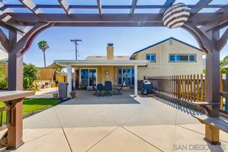 Photo 30: SAN CARLOS House for sale : 4 bedrooms : 7151 Regner Rd in San Diego