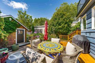Photo 33: 3172 W 24TH Avenue in Vancouver: Dunbar House for sale (Vancouver West)  : MLS®# R2587426