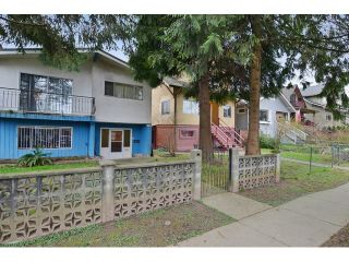 """Photo 4: 116 W 18TH Avenue in Vancouver: Cambie House for sale in """"CAMBIE VILLAGE"""" (Vancouver West)  : MLS®# V1105176"""