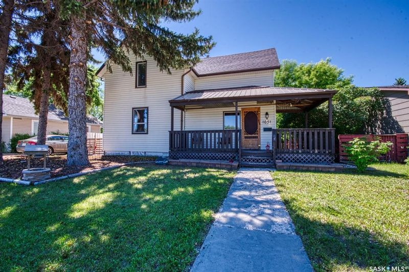 FEATURED LISTING: 1051 Montgomery Street Moose Jaw