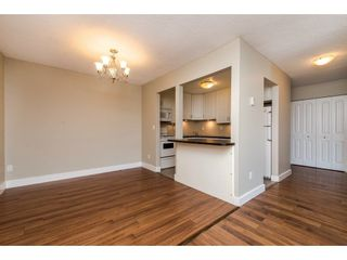 """Photo 5: 211 32870 GEORGE FERGUSON Way in Abbotsford: Central Abbotsford Condo for sale in """"Abbotsford Place"""" : MLS®# R2212123"""