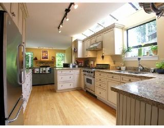 Photo 5: 1065 Blue Grouse Way in North Vancouver: Grouse Woods House  : MLS®# V710438