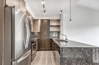 """Photo 3: B411 20211 66 Avenue in Langley: Willoughby Heights Condo for sale in """"ELEMENTS"""" : MLS®# R2616962"""