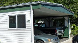 Photo 3: 430 2885 Boys Rd in : Du East Duncan Manufactured Home for sale (Duncan)  : MLS®# 852254